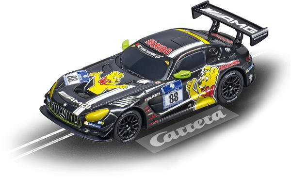 Carrera Digital 143 Mercedes AMG GT3