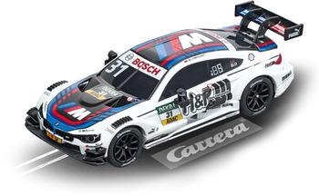 """Carrera Digital 143 BMW M4 DTM """"T. Blomqvist, No. 31"""""""