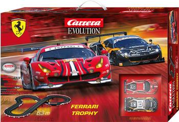 Carrera Evolution Ferrari Trophy