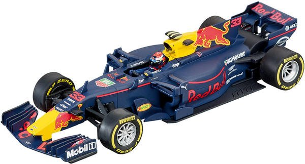 Carrera Evolution 27562 Red Bull Racing TAG Heuer RB13 M.Verstappen