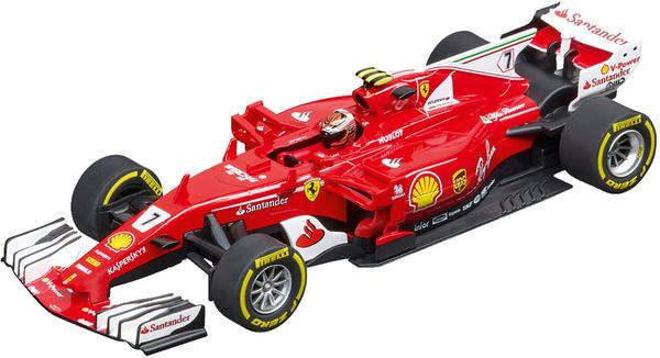 Carrera Digital 132 Ferrari SF70H Kimi Räikkönen No.7 30843