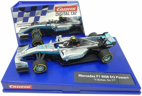 Carrera RC Carrera Digital 132 Mercedes-Benz F1 W08 V. Bottas No.77 30841