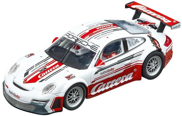 Carrera Digital 132 Porsche 911 GT3 RSR Lechner Racing Race Taxi 30828
