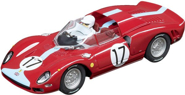 Carrera Digital 132 Ferrari 365 P2 MaranelloConcessionaires Ltd. No17 30834