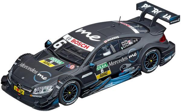 Carrera Digital 132 Mercedes-AMG C 63 DTM R. Wickens No.6 30858