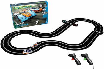 ScaleXtric Gulf Racing Set