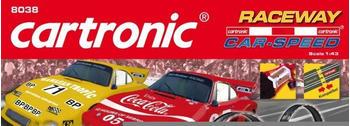 Cartronic Car-Speed Raceway (8038)