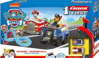 Carrera RC PAW PATROL - Track Patrol (063030)