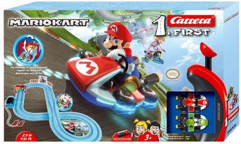 Carrera First Nintendo Mario Kart (20063028)
