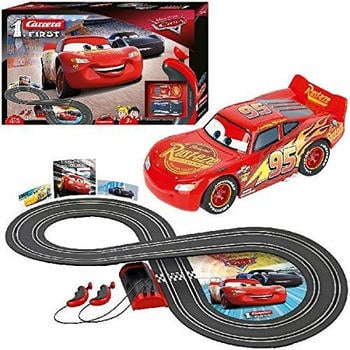 Carrera RC Carrera First Disney Pixar Cars (20063022)