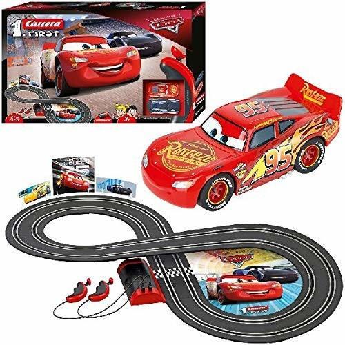 Carrera RC Carrera First Disney Pixar Cars (20063022)