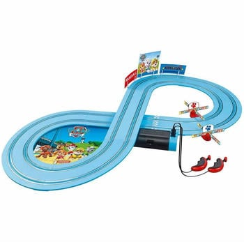 Carrera FIRST PAW Patrol Set - Track Patrol (063033)