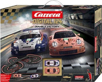 Carrera Double Victory (023628)