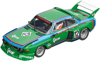 Carrera Digital 132 BMW 3.5 CSL No.12 1976 (20030897)