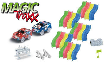 Amewi Magic Traxx Race Bahn 373-teilig, Transportbox (100615)