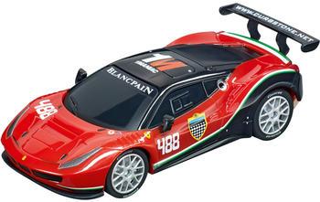 """Carrera GO!!! Ferrari 488 GT3 """"AF Corse, No.488"""""""