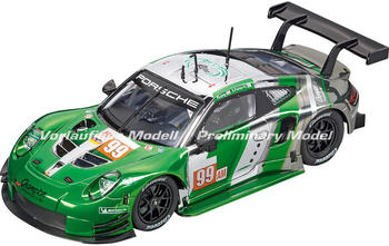 "Carrera RC Porsche 911 RSR ""Proton Competition #99"" (030908)"