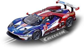 Carrera Ford GT Race Car No.67