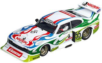 "Carrera Ford Capri Zakspeed Turbo ""Liqui Moly Equipe, No.55"""