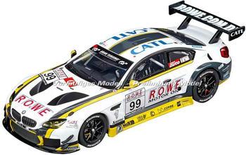"Carrera BMW M6 GT3 ""Rowe Racing No. 99"""