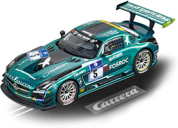 "Carrera Mercedes-Benz SLS AMG GT3 ""Black Falcon, No.5"""