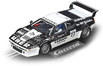 """Carrera BMW M1 Procar """"Cassani Racing, No.77"""""""