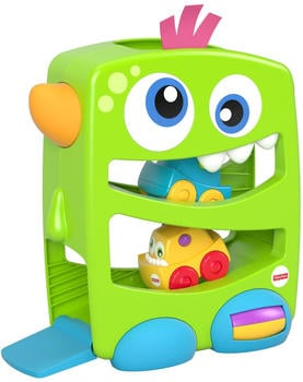 Fisher-Price Monster-Rennbahn (FYL40)