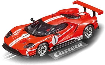 "Carrera Ford GT Race Car ""Time Twist, No.1"" (20030873)"