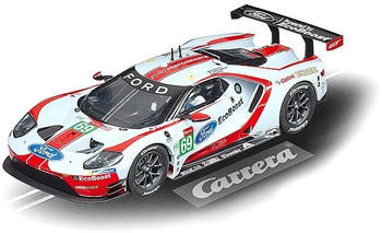"Carrera RC Ford GT Race Car ""No.69"""