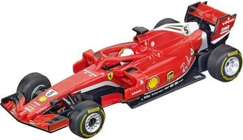 Carrera RC Ferrari SF71H S.Vettel, No.5