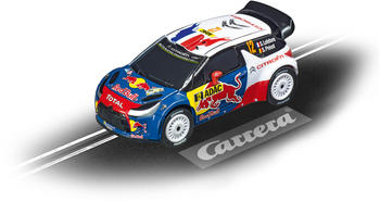 Carrera DS 3 WRC 2012 (Red Bull - Lefebvre) Rally Germany