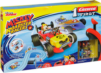 Carrera RC Mickey and the Roadster Racers (20063029)