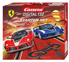 Carrera Digital 132 Starter Set 2020 (030014)