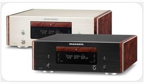 Marantz HD-CD1 schwarz