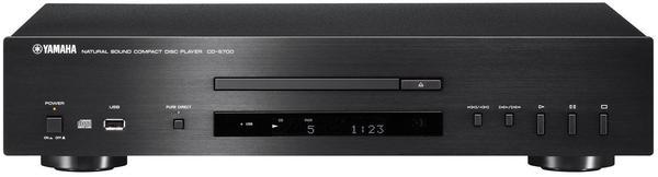Yamaha CD-S700 schwarz