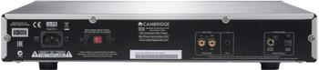 Cambridge Audio CXC silber