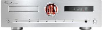 Vincent CD-S7 DAC silber