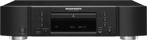 Marantz CD6006 schwarz