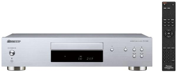 Pioneer PD-10 AE-S silber