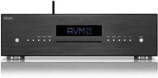 AVM Audio EVOLUTION MP 5.2 schwarz