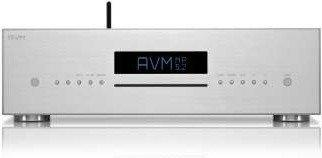 AVM Audio EVOLUTION MP 5.2 silber