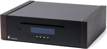 Pro-Ject CD Box DS2T Eukalyptus/Schwarz