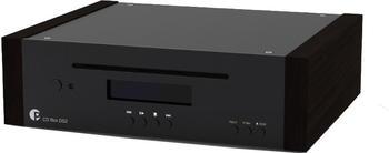 Pro-Ject CD Box DS2 Eukalyptus/Schwarz