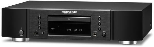 Marantz CD6007 Schwarz