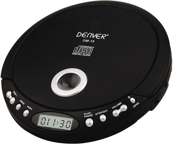 DENVER DM-19