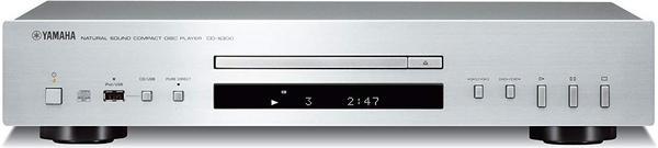 Yamaha CD-S 300