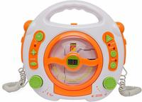 Idena 6800533 Sing-A-Long CD-Player