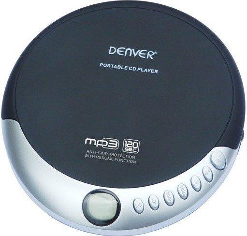Denver DMP 389