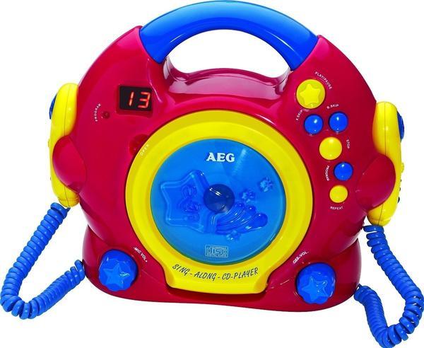 AEG CDK 4229