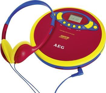 AEG CDP 4228 Kids Line